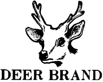 DEER BRAND FOUR PILLARS